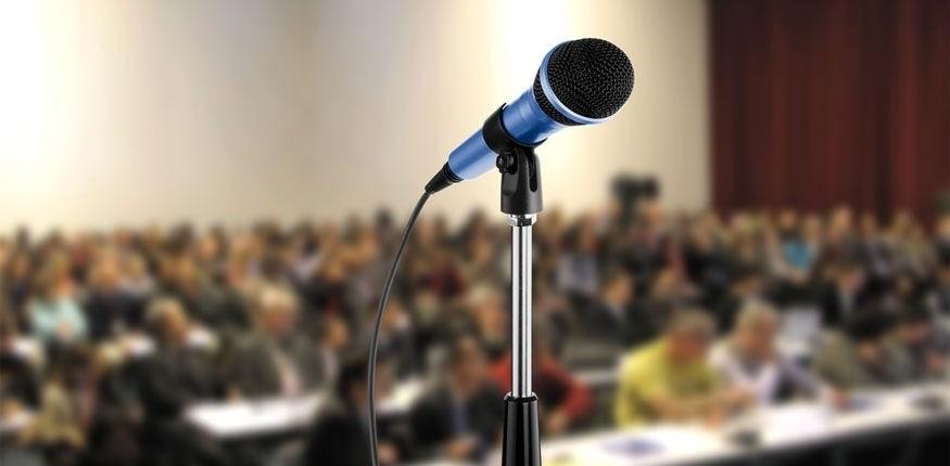 conference copia