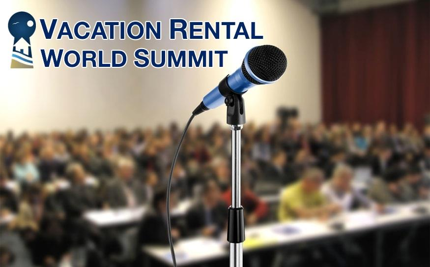 Vacation Rental World Summit 2015