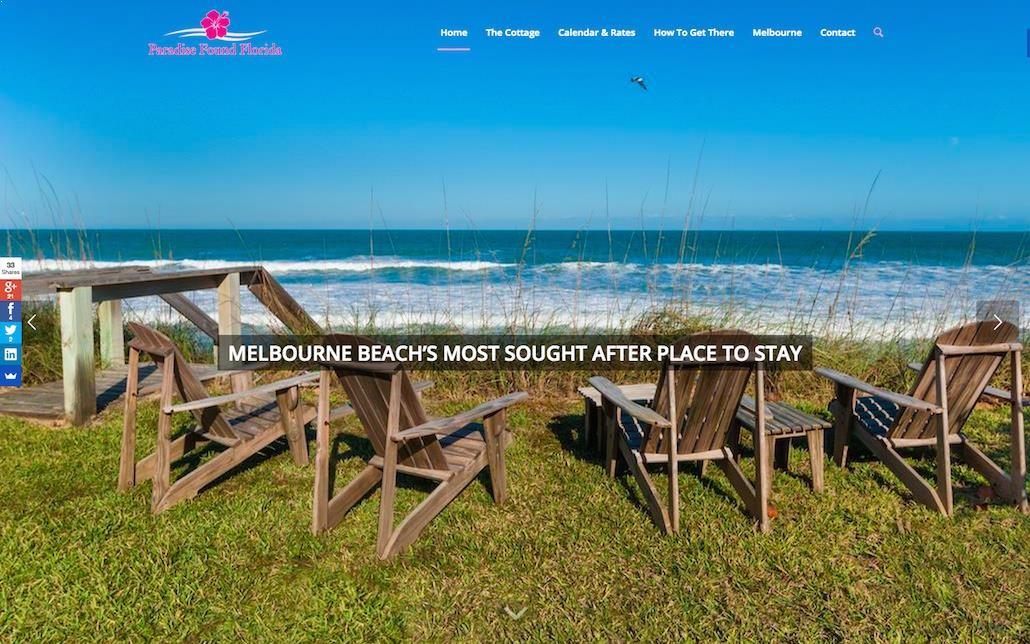 ParadiseFoundFlorida.com