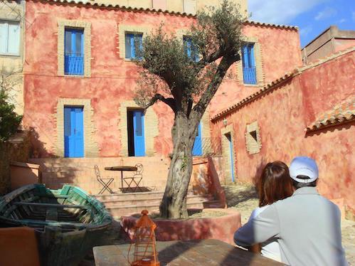 Casa Teulada Sardinia | to The House Of Dreams