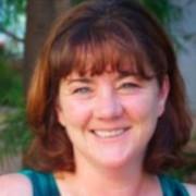 Paula Vaughnn