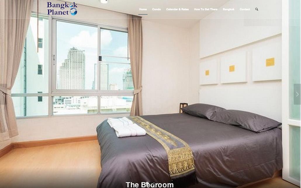 BangkokPlanet.com
