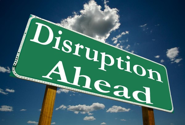 disrupt vacation rental industry