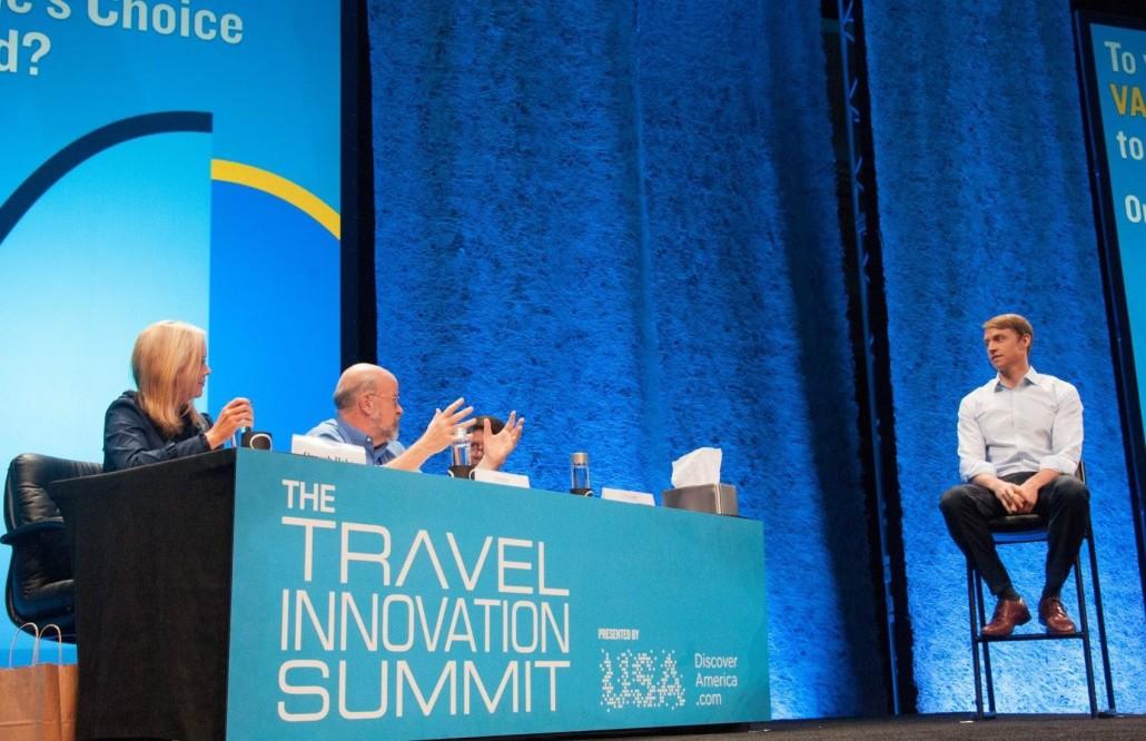 Travel Innovation Start Up