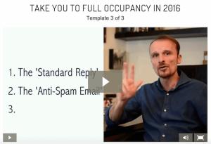 Full Occupancy 2016