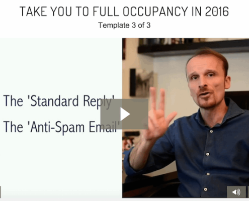Full Occupancy 2016